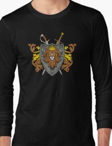 One True King Long Sleeve T-Shirt