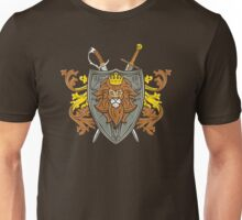 One True King Unisex T-Shirt
