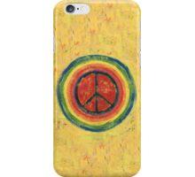 Peace case  iPhone Case/Skin