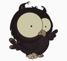 Little owl v2 Kids Clothes