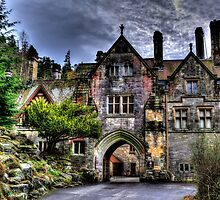 Cragside Northumberland #2 by Andrew Pounder