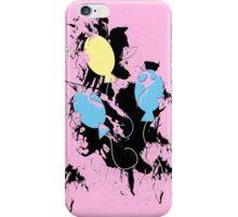 Pinkie Pie Splatter Mark (MLP:FiM) iPhone Case/Skin