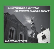 Cathedral of the Blessed Sacrament (Sacramento, California) Kids Clothes