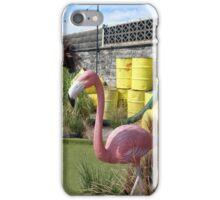 Banksy Dismaland Mini Gulf iPhone Case/Skin