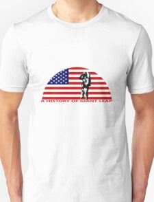 Giant Leap T-Shirt