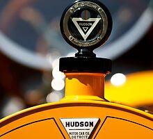 1913 Hudson Speedster by dlhedberg