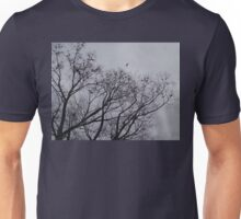 SEASONAL TRAVELS Unisex T-Shirt