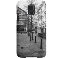 These Streets II Samsung Galaxy Case/Skin