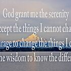 serenity prayer over drayton harbor by dedmanshootn