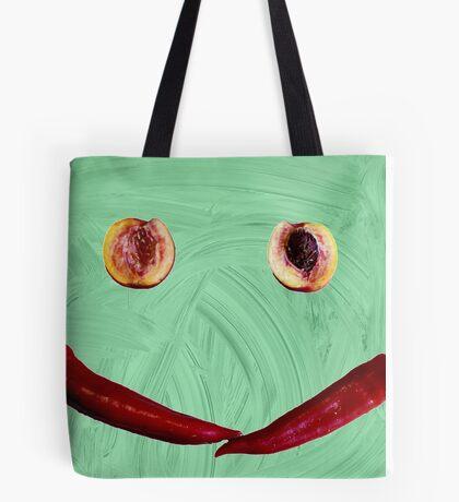 Smile!! ;) Tote Bag