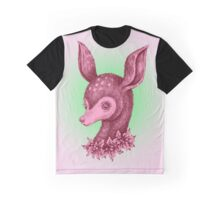 Rudy Graphic T-Shirt