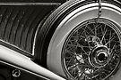 1929 Duesenberg Model J by dlhedberg