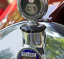 1920 Revere Model A by dlhedberg
