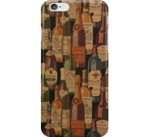 Wine - You'll Feel Better iPhone Case iPhone Case/Skin