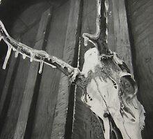 """""""Dead of Winter"""" by Rik Kent"""