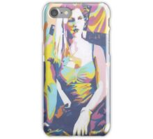 Inventive Color iPhone Case/Skin