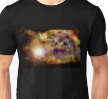 To the light Unisex T-Shirt
