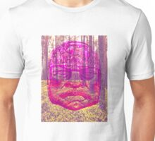 Feel the forest Unisex T-Shirt