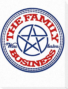 The Family Business by tripinmidair