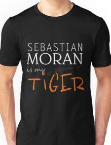 sebastian moran is my tiger Unisex T-Shirt