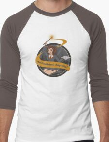 Join Dumbledore's Army today!  Men's Baseball ¾ T-Shirt