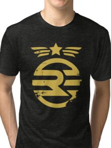 LEGEND SYMBOL Tri-blend T-Shirt