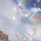 Sky Through a Bubble 3 by JupiterStar