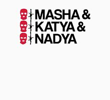 MASHA & KATYA & NADYA PUSSY RIOT Unisex T-Shirt