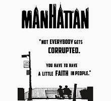 Manhattan Unisex T-Shirt