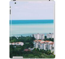 Ocean View iPad Case/Skin