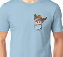 Viking Pepe! Unisex T-Shirt