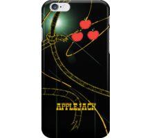 Applejack iPod case iPhone Case/Skin