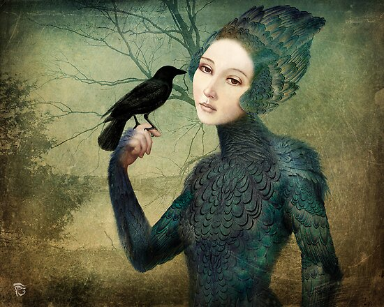 Selena  by ChristianSchloe
