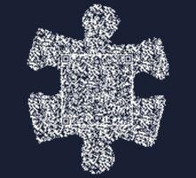 QR Puzzle Kids Clothes