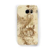 the golden key Samsung Galaxy Case/Skin