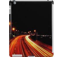 Traffic Trails iPad Case/Skin