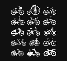 bike bikes Bicycle cycle cycling Unisex T-Shirt