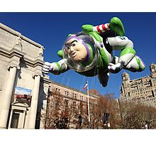 Thanksgiving Day Parade 2012 Photographic Print