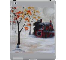The Gardener's House iPad Case/Skin