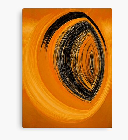 Time Travel ! Canvas Print