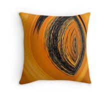 Time Travel ! Throw Pillow