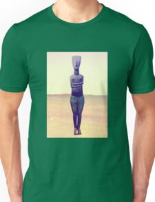 Venus Goddess of the sea Unisex T-Shirt
