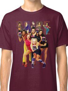 1 - 2 - 3 - 4 - 5 SPICE GIRLS! Classic T-Shirt