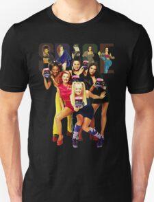 1 - 2 - 3 - 4 - 5 SPICE GIRLS! T-Shirt