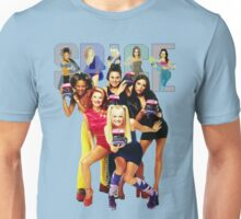 1 - 2 - 3 - 4 - 5 SPICE GIRLS! Unisex T-Shirt