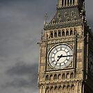 Big Ben 3 by photonista