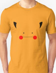 Pokemon - Ditto / Metamon (Pikachu / Dittochu) T-Shirt