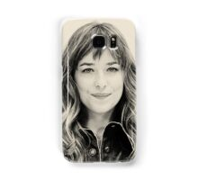 Dakota Johnson Samsung Galaxy Case/Skin