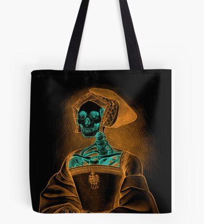 Jane Seymour Tote Bag