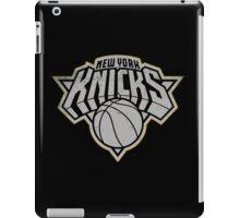 Knicks New york sport iPad Case/Skin